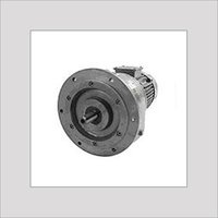 Flange Mounted Geared Motor
