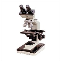 Binocular Coaxial Research Microscope