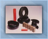 Rubber Moulded Electrical Insulation Covers