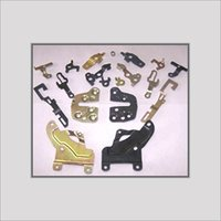 DOOR LATCH COMPONENTS