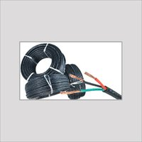 Multicore Flexible Round Cables