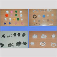 Plastic Components
