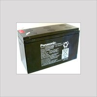Panasonic Smf Vrla 12v 7.2 Ah Batteries