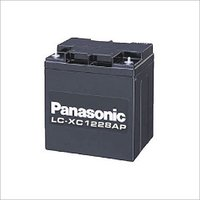 Panasonic Smf Vrla 12v 28 Ah Batteries