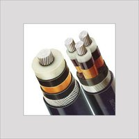 High Tension Xlpe Cables