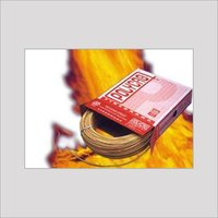 Flame Retardant Low Smoke Cable