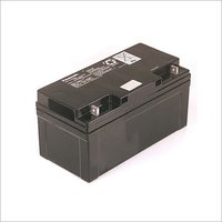 Panasonic Smf Vrla 12v 65 Ah Batteries