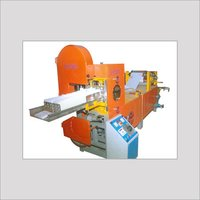 Paper Napkin Folding Machinery