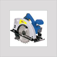 Power Circular Saw