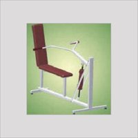 Exercise Gym Shoulder Press