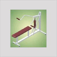 Exercise Bench Press