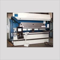 CNC LASER BENDING MACHINE