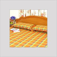 Colored Bed Spread