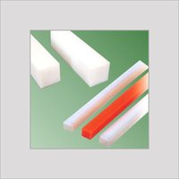 Nylon-Pp-Pom-Pe-Pu Square Rods