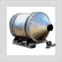 Rotary Aluminum Melting Furnace