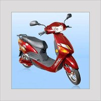 OPTIMA PLUS ELECTRIC SCOOTY