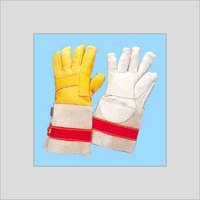 Welding Fire Gloves