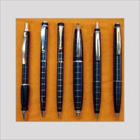 METAL BODY BALL PEN