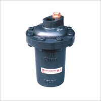 Cast Iron Vertical Inverted Bucket Type Steam Trap