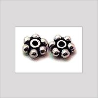 Silver Spacers Beads