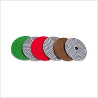 Flexible Polishing Pads