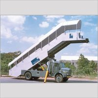 Hydraulic Stairs For Airport