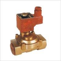 Diaphragm Type Solenoid Valves