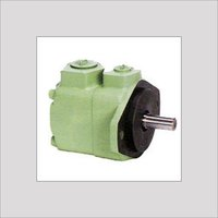 Single Delivery Hydraulic Vane Pump