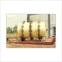 High Pressure Autoclave Cum Ball Mill
