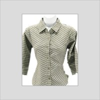 Designer Ladies Shirts