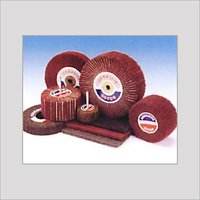 Non-Woven Abrasives