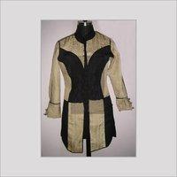 Silk Quilt Jacket