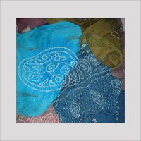 Bandhani Fabrics