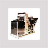 Slow Speed Bread Slicing Machine