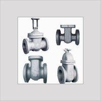 Gate Valve Castings