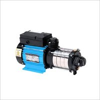 Multistage Pressure Boosting Pump