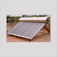 SOLAR WATER HEATING SYSTEMS 