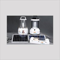SOLAR LANTERNS