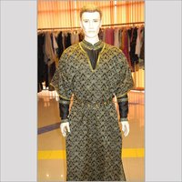 Designer Long Coat