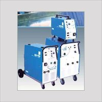 Manual Mig Mag Welding Machine