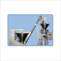 SCREW CONVEYOR FILLING SYSTEMS