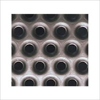 Projected Perforated Sheet