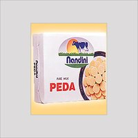 PURE MILK PEDA