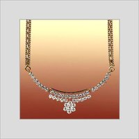 Designer Diamond Pendant