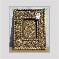 WOODEN CARVED PHOTO FRAMES