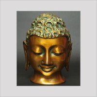 ANTIQUE BUDDHA SCULPTURES