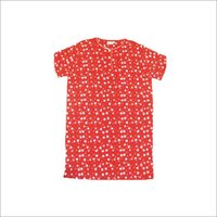 Ladies Cotton Nightie