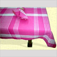 Stripped Table Cover