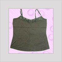 Ladies Camisoles