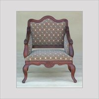 Antique Sofa Chair